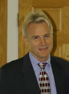 Bruce Eaton