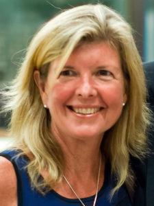 i2 Pharmaceuticals CFO, Jill Clark