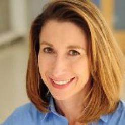 i2 Pharmaceuticals General Counsel, Shana Solomon