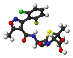 a small molecule illustration