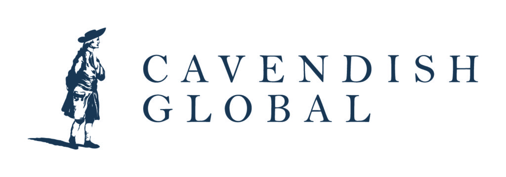 logo for Cavendish Global Health Impact Forum